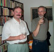 D. Shakhmatov and H. Junnila